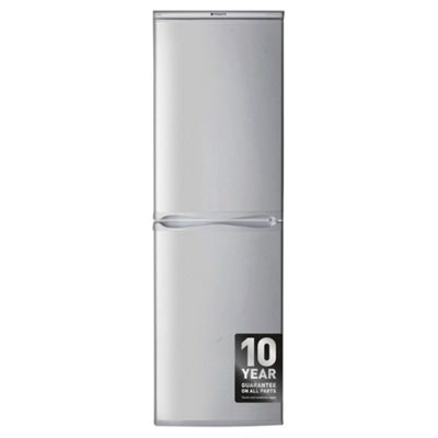 Hotpoint First Edition Fridge Freezer RFAA52S - Silver