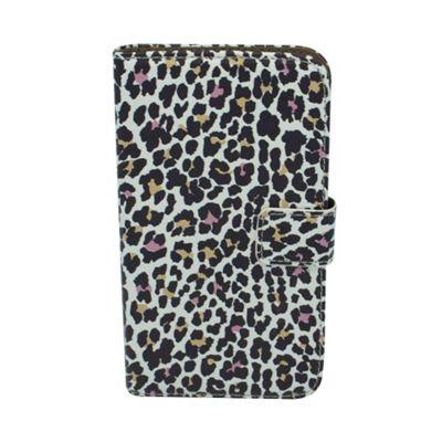 Style by MiTEC Samsung Galaxy S5 Case - Animal Print