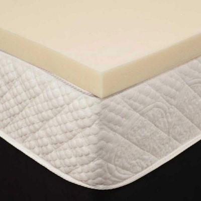 Ultimum memory foam mattress topper 5000 - small single 3ft6