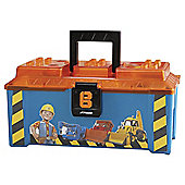 BOB BUILD & SAW TOOL BOX