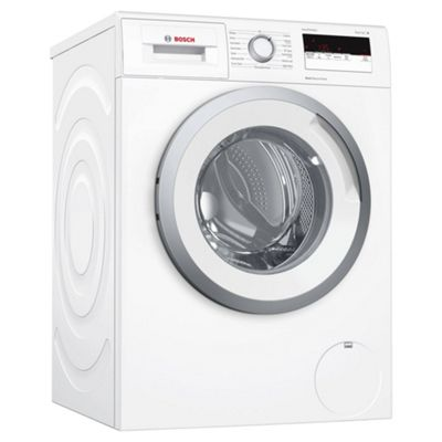 Bosch WAN28108GB Washing Machine 8kg Load 1400rpm Spin A+++ Energy Rating White