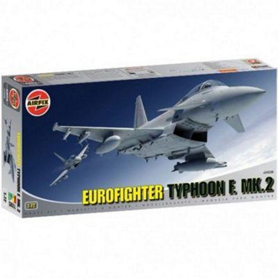 Eurofighter Typhoon F.MK.2 (A04036) 1:72