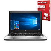 "HP ProBook 450 G4 15.6"" Laptop Intel Core i5-7200U 4GB 256GB SSD with Internet Security"
