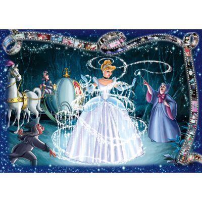 Disney Collectors Edition - Cinderella - 1000pc Puzzle