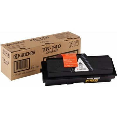 Kyocera Black Toner Cartridge TK-140