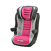 Nania Rway SP Group 2-3 Car Seat, Agora Framboise
