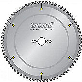 Trend - MSAN-Non Ferrous sawblade 400X30X3.8X96 - IT/90201106