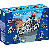 Playmobil Eagle Cruiser - Sports & Action 5526