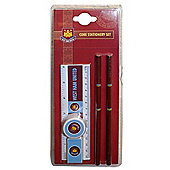 West Ham United FC 'Core' Stationery Set