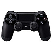 Sony PS4 Official DualShock 4 Controller - Jet Black