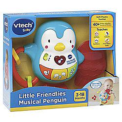 Vtech Baby Little Friendlies Musical Penquin