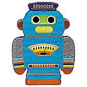 Robot Pinata - 53cm tall