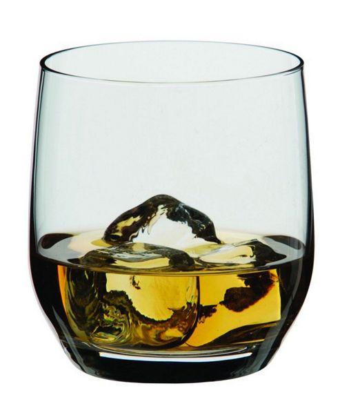 Dartington Crystal - Wine & Bar Essentials Tumbler Pair