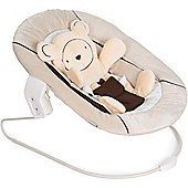 Hauck Alpha Bouncer 2 in 1 (Hearts White)