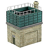 HORNBY Scaledale R9839 Granite Station Water Tower