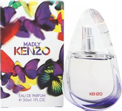 Madly Kenzo! Eau de Parfum (EDP) 30ml Spray For Women
