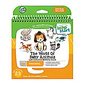 LeapFrog® Interactive Learning System Level 1 Animal Discovery