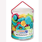 Bristle Blocks Basic Builder Bucket