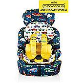 Cosatto Zoomi Group 123 Anti-Escape Car Seat (Rev Up)