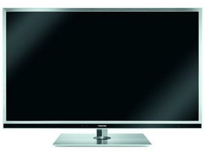 Toshiba 55YL863B 55 inch Widescreen full HD 1080p 3D PRO-LED TV with Freeview