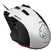 ROCCAT Tyon Multi-Button 8200dpi Laser R3 Sensor USB Gaming Mouse - White