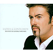 George Michael Ladies & Gentlemen :Best Of 2CD