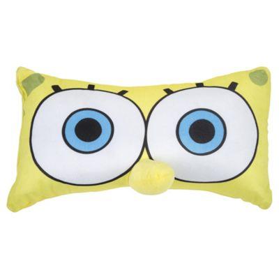 buy spongebob squarepants shaped cushion from our kids cushions