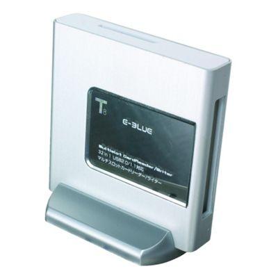Maplin 32-in-1 E-Blue T8 Card Reader