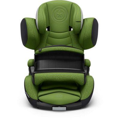Kiddy PhoenixFix 3 Car Seat (Cactus Green)