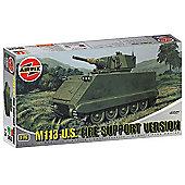 M113 U.S. Fire Support Version (A02327) 1:76