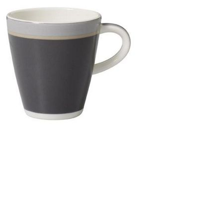 Villeroy and Boch Caffe Club Uni Steam Espresso Cup 0.10L (Cupo Only)