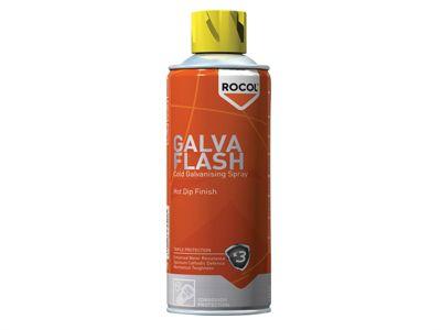 Rocol GALVA FLASH Spray 500ml