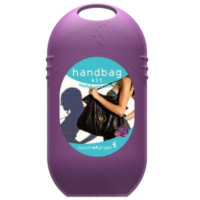 Complete handbag kit
