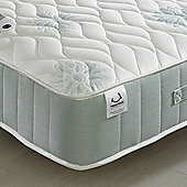 Happy Beds New Sensation 1200 Pocket Sprung Memory Foam Mattress