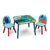Disney Finding Dory Table and Chairs