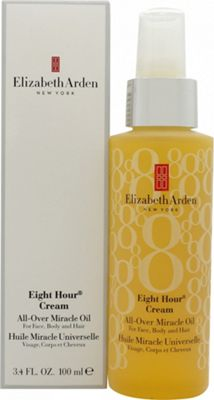Elizabeth Arden Eight Hour All-Over Miracle Oil 100ml