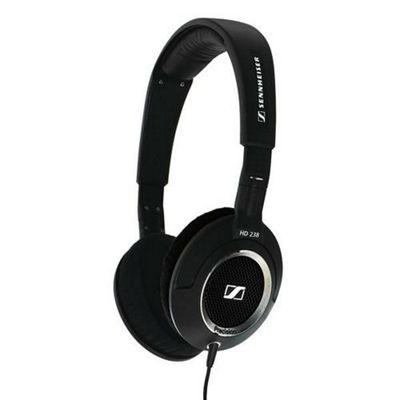 Sennheiser HD238 Precision Stereo On-Ear Headphones