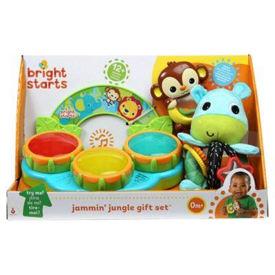 Bright Starts Jammin Jungle Set