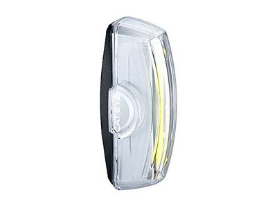 Cateye Rapid X2 140 Lumen LED Front Bicycle Light TL-LD710-F