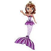 Disney Sofia Mermaid Bath Doll - Dolls and Playsets