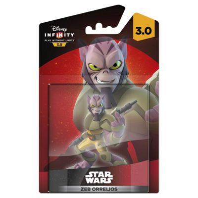 Zeb Figure Disney Infinity 3.0 Figure IGP