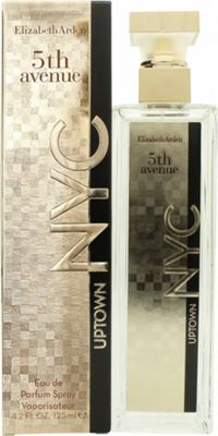 Elizabeth Arden Fifth Avenue NYC Uptown Eau de Parfum (EDP) 125ml Spray For Women