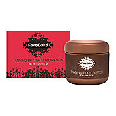Fake Bake Tanning Body Butter for Dry Skin 115ml