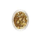 Stargazer Gold Glitter Stars