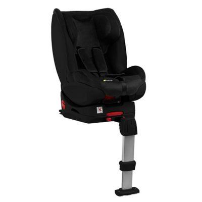 Hauck Varioguard Group 0-1 Car Seat, Black Edition