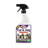 Doff Cat & Dog Repellent - 1 Litre