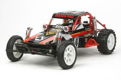 Tamiya Rc 58525 Wild One Off Roader 1:10 Assembly Kit