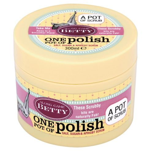 Along Came Betty Skin Polish One Pot Of Polish 300Ml