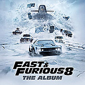 Various Artists - Fast And Furious 8 OST