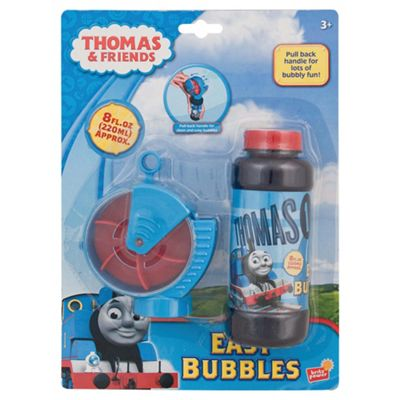 Thomas Easy Bubble Mixture